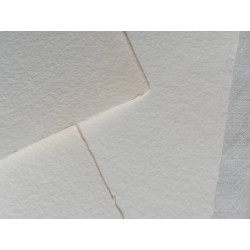 Fort grain de papier