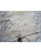 papier à lettre et carte lettre